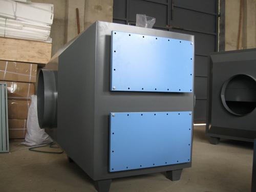 活性炭吸附塔装置原理 和主要应用