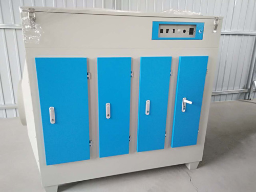 光氧净化器源的特点跟优势